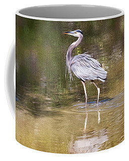 Watery World - Coffee Mug