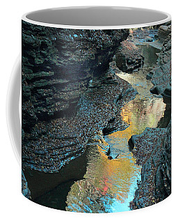 Watkins Glen Gorge  Coffee Mug