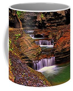Watkins Glen State Park 014 Coffee Mug
