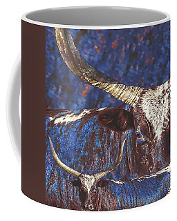 Watusi Blues Coffee Mug