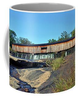 Watson Mill Bridge Coffee Mug