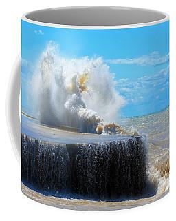 Wave Baby Coffee Mug
