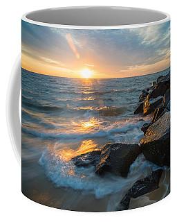 Wave Break Coffee Mug
