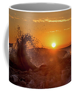 Wave Catcher Coffee Mug
