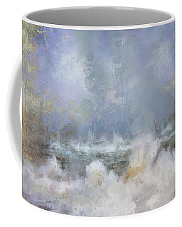 Wave Fantasy Coffee Mug