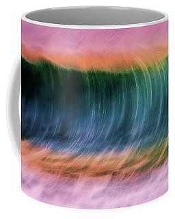 Wave In Motion Coffee Mug