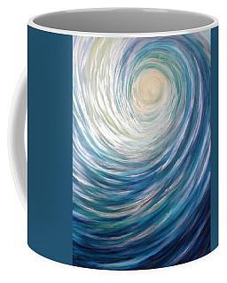 Wave Of Light Coffee Mug