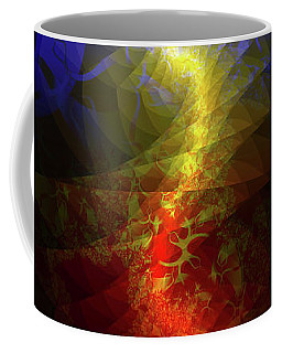 Wave Of Possibility Coffee Mug