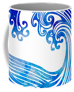 Waveland Coffee Mug