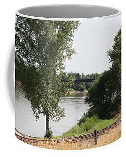 Waverly  Coffee Mug