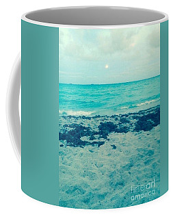 Waves IIi Coffee Mug