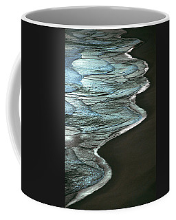 Waves Of The Future Coffee Mug
