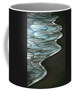 Waves Of The Future Coffee Mug