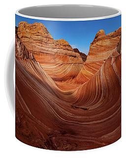 Wavescape Coffee Mug
