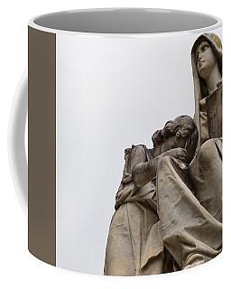 Waxahachie  Coffee Mug