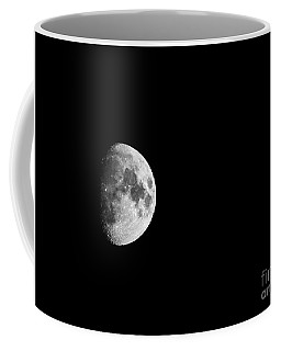 Waxing Gibbous - 2 Coffee Mug