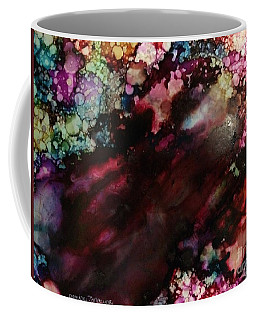 Way Out Coffee Mug by Denise Tomasura