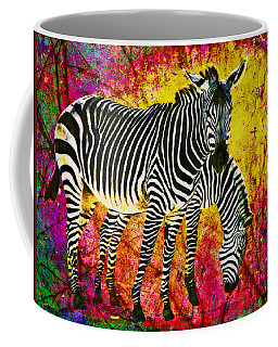 Way Out Of Africa Coffee Mug