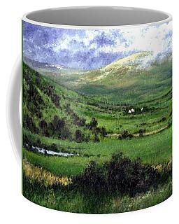 Way To Ardara Ireland Coffee Mug