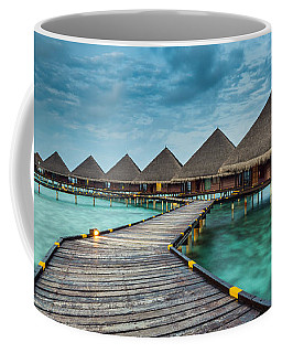 Way To Luxury 2x1 Coffee Mug