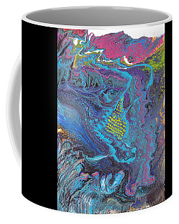 Way To Santa Fe Coffee Mug