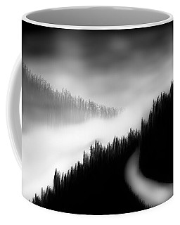 Way To The Unknown Coffee Mug