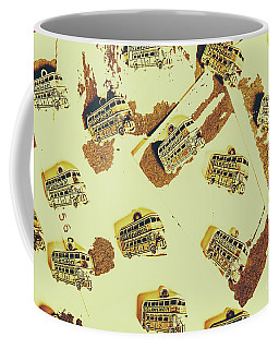 Wayback England Coffee Mug