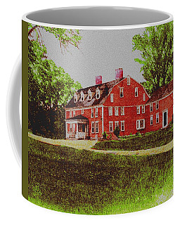 Wayside Inn 1875 Coffee Mug