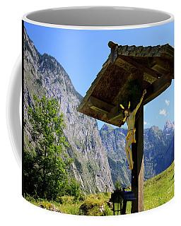 Wayside Coffee Mug