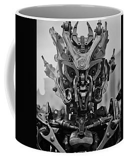 Wd 40 Coffee Mug