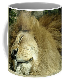 We All Like To Pass As Cats Coffee Mug