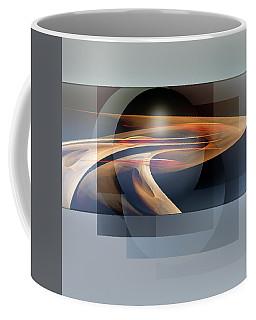 We Are All Ethnic Coffee Mug