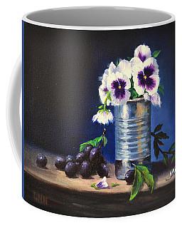 We Are Beautiful Coffee Mug