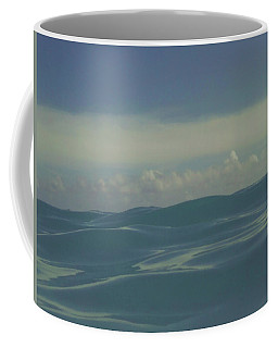 We Are One Coffee Mug by Laurie Search