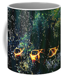We Are Star Dust #1 Coffee Mug