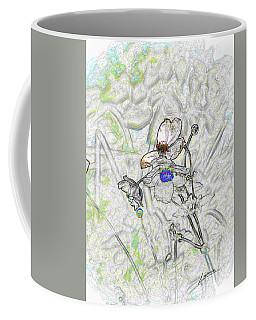 We Fade To Grey 4 Part 3 Coffee Mug