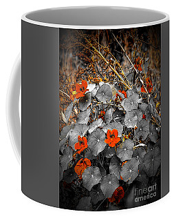 We Fade To Grey Natured Coffee Mug