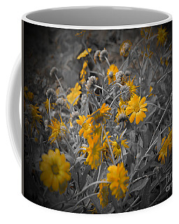 We Fade To Grey Three Coffee Mug