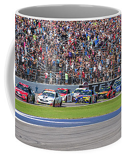 We Have A Race Coffee Mug