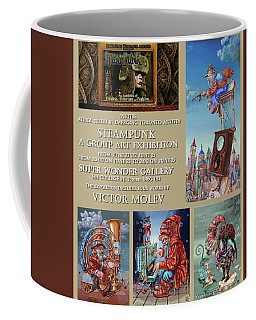We Invite Everyone Coffee Mug