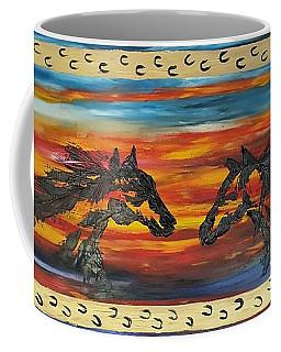 We Meet Again       33 Coffee Mug