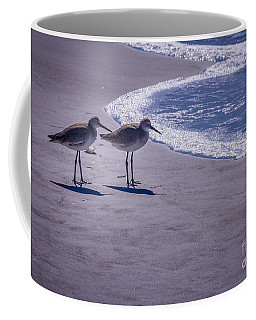 We Stand Together Coffee Mug