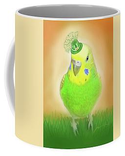 Wearin' Of The Green Coffee Mug