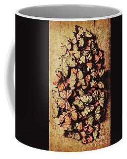 Weathered Love Nest Coffee Mug