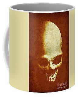 Weathered Remains Coffee Mug