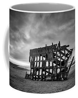 Peter Iredale Coffee Mugs