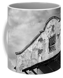 Weathered Sanctuary Coffee Mug