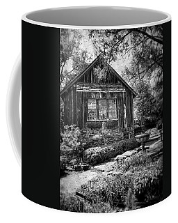 Weathered With Time Coffee Mug