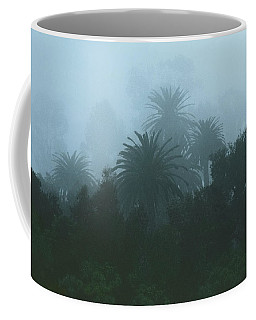 Weatherspeak Coffee Mug