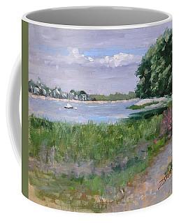 Webb Park Coffee Mug
